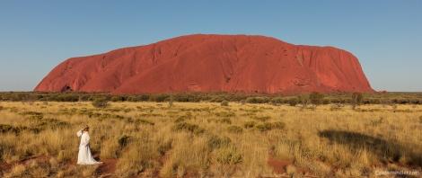 uluru/ayers rock australia