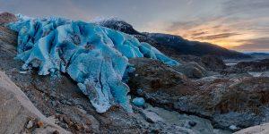 Glacial Talons