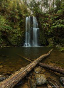Beauchamp Falls - Australia